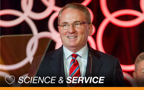 Incoming AHA President Warner driven by commitment to science, community, teamwo